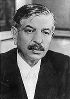 Pierre Laval - Prime Minister of Vichy France - Executed in 1945: