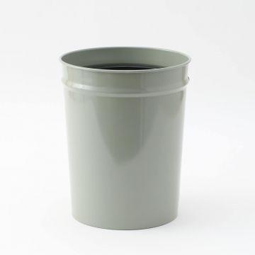 中川政七商店/袋が固定できるゴミ箱 グレー - インテリア雑貨 - 通販カタログ - スタイルストア