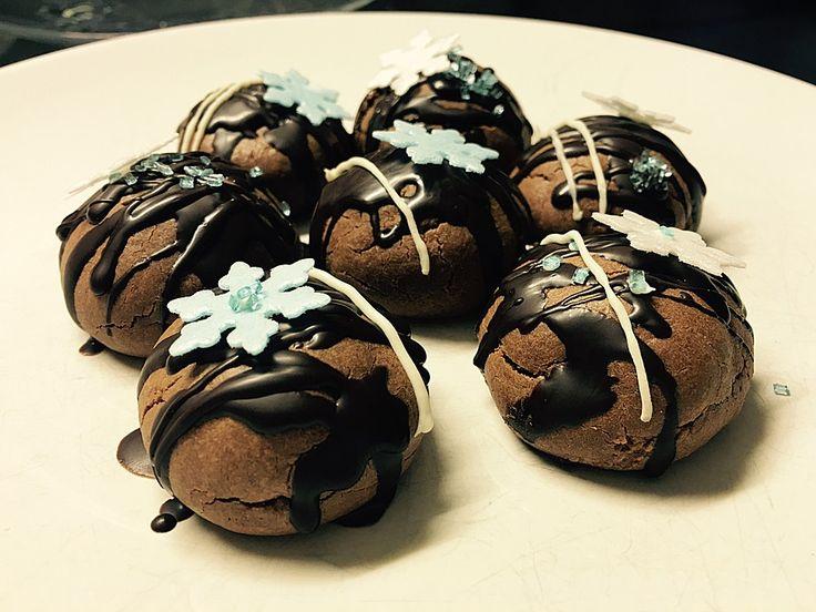 Superschnelle Nutella-Plätzchen, ein beliebtes Rezept aus der Kategorie Backen. Bewertungen: 206. Durchschnitt: Ø 4,5.