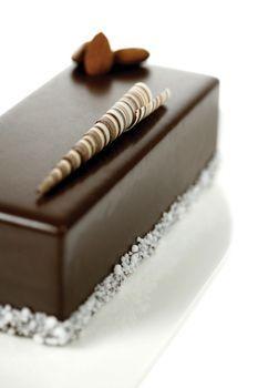 Turitella - love the shell design of this cake!