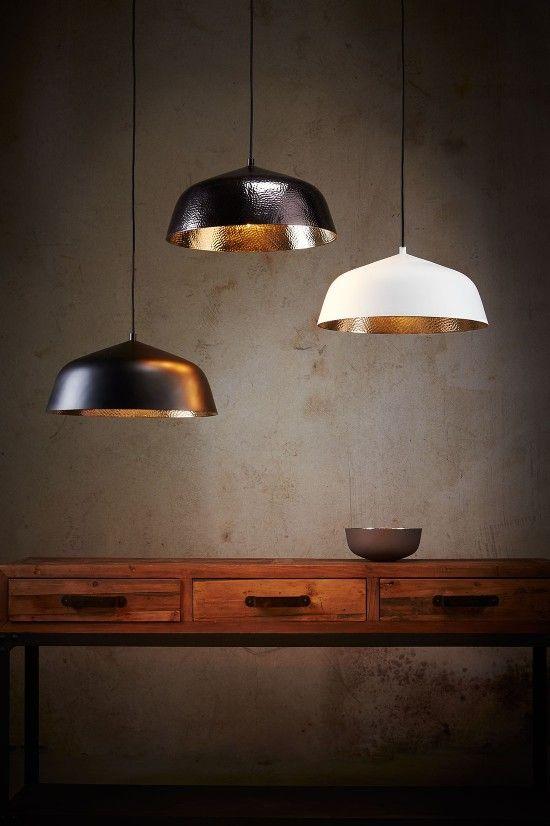 Denmark Scandinavian Pendant Light