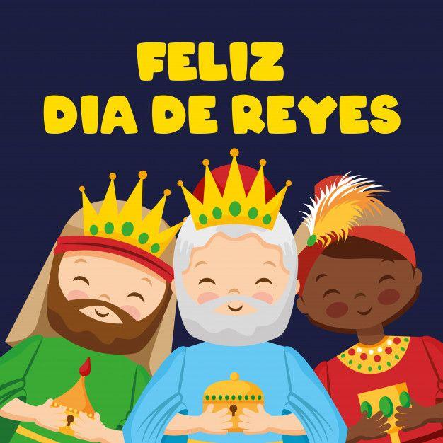 Presepio Com Desenhos Animados De Jesus Bebe Vetor Premium Em 2021 Tres Reis Magos Calendarios Infantis Presentes Simples De Natal