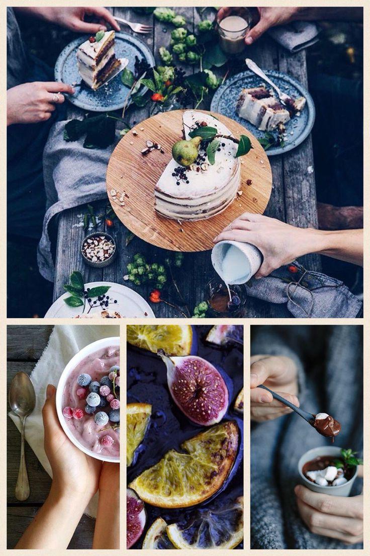 Mood food purple