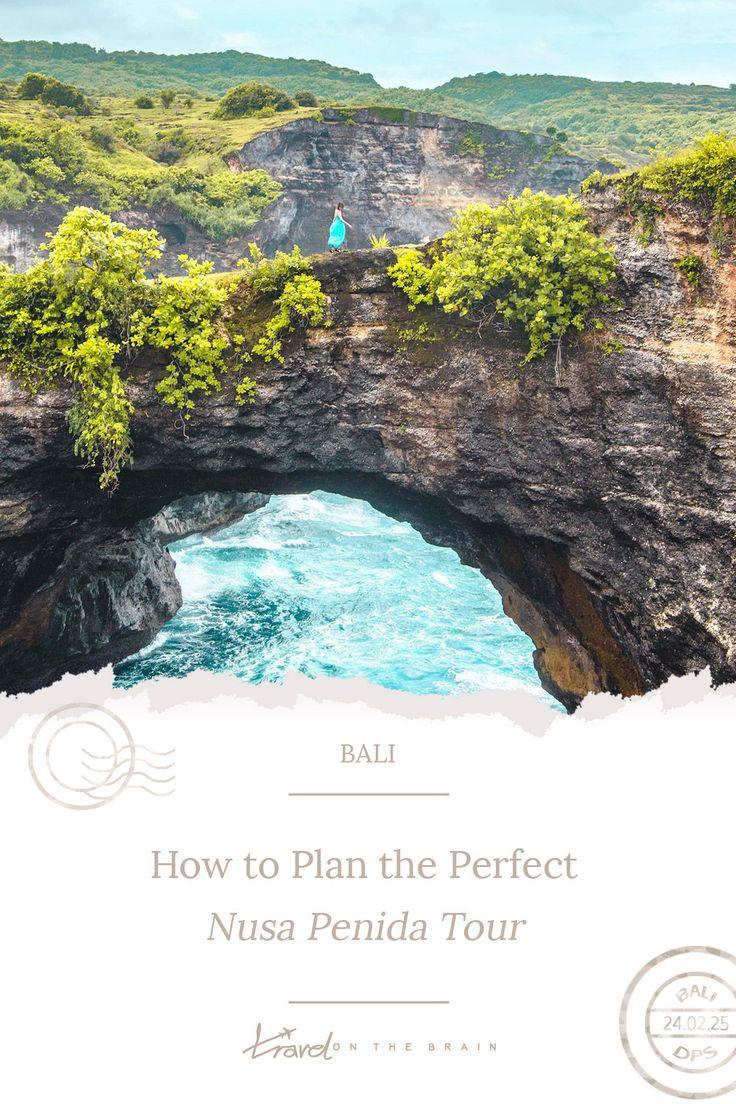 How to Plan the Perfect Nusa Penida Bali Tour