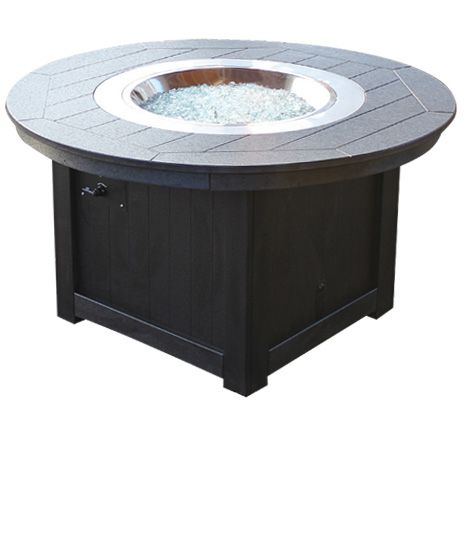 Donoma Poly-Top Fire Pit | Berlin Gardens