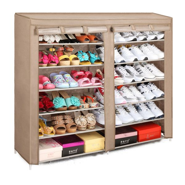 Sw muebles para el hogar de almacenamiento dormitorio de for Armario para zapatos
