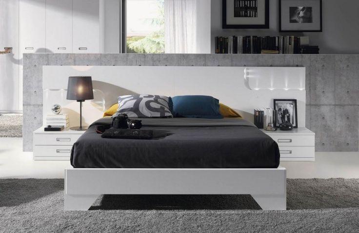 DRG_N_02 #hogar #casa #dormitorio #habitación #Galicia #muebles #style
