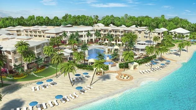 A First Look at Playa Largo Resort & Spa