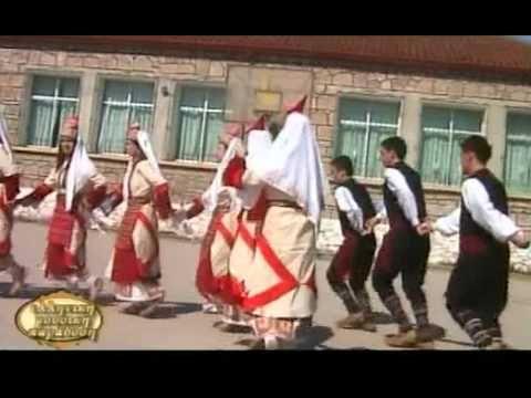 sofka Οξιές Ανθίζουν-ΕΛΛΗΝΙΚΗ ΜΟΥΣΙΚΗ ΠΑΡΑΔΟΣΗ-Λευκάδια - YouTube