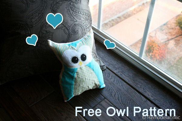 32 besten owls craft Bilder auf Pinterest | Eulenmuster, Eule und ...