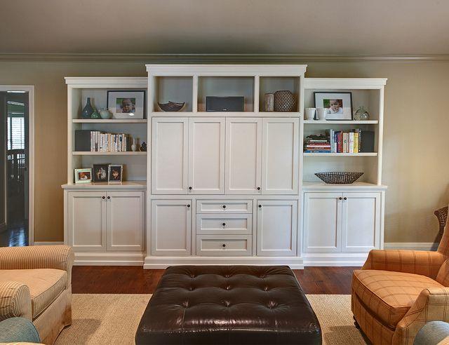 25 best ideas about built in media center on pinterest built in entertainment center media. Black Bedroom Furniture Sets. Home Design Ideas