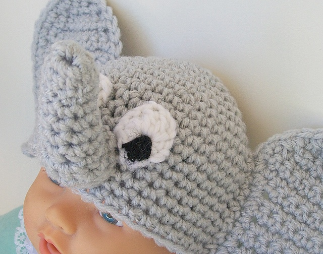 Crochet Pattern For Baby Elephant Hat : 1000+ images about Crochet Ideas on Pinterest Crochet ...