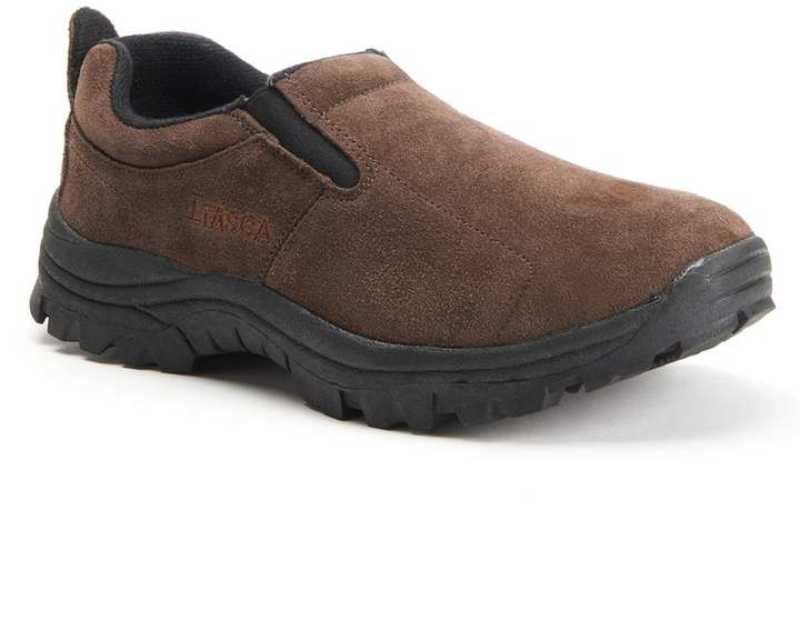 Itasca Searay Men's Slip-On Casual Shoes