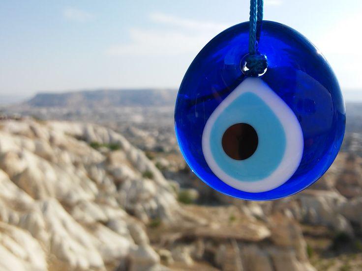 Cappadocia...
