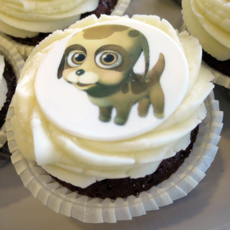Puppy cupcake! Play #PetRescueSaga now --> to.king.com/5ykc