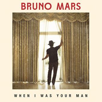 When I Was Your Man free piano sheet music with downloadable PDF.