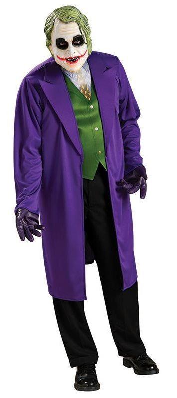 The Joker Kostuum voor 22:30 besteld? Morgen bezorgd. Ook op zaterdag! Feestartikelen met een glimlach.