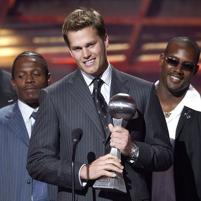 The 2017 ESPY's are tonight at 8pm ET and here is what are Patriots are nominated for: - Falcons vs Patriots (SB51) - Best Game - Tom Brady - Best Championship Performance - Bill Belichick - Best Record Breaking Performance (Most Super Bowl Wins By a Head Coach) - New England Patriots - Best Team - Tom Brady - Best NFL Player - Julian Edelman's Catch - Best Play