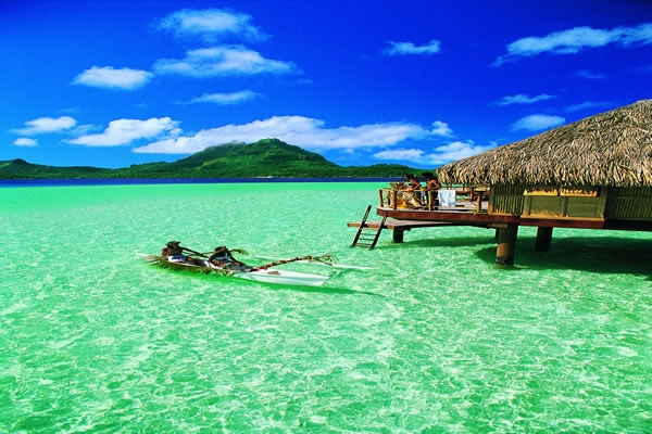 Tahiti Bora Bora  The Pearl Resort | Bora Bora Pearl Beach Resort din Tahiti the backyard of your stay !