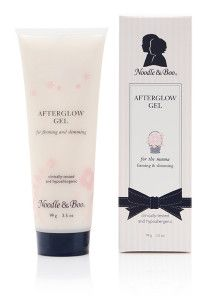 Post Pregnancy Skincare - Afterglow Gel by Noodle & Boo