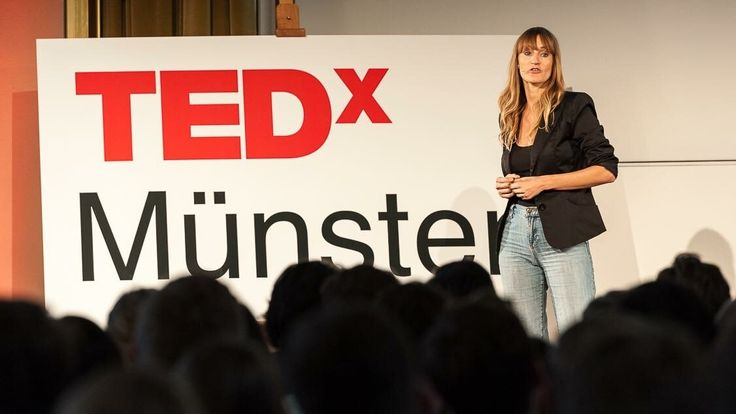 TEDx Talk: Zero Waste is not recycling more, but less