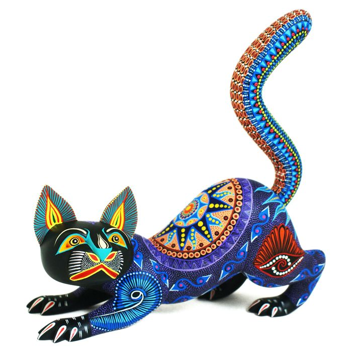 17 best images about oaxacan crafts alebrijes on for Oaxaca mexico arts and crafts