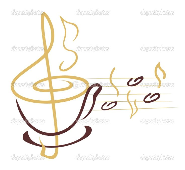 Coffee & Music is her life!