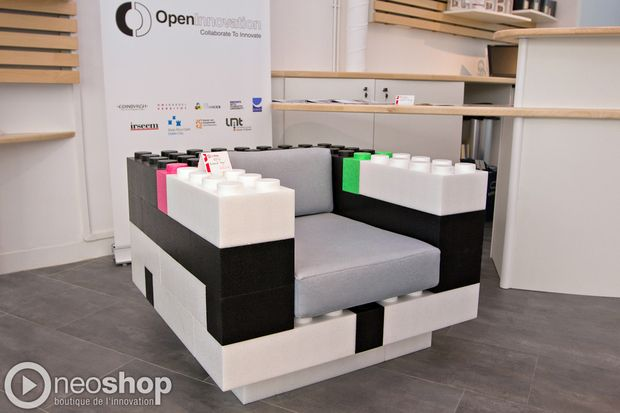 47 best qbiq 3d design images on pinterest. Black Bedroom Furniture Sets. Home Design Ideas