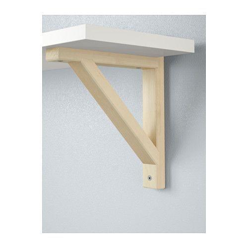 EKBY ÖSTEN / EKBY VALTER Wall shelf  - IKEA
