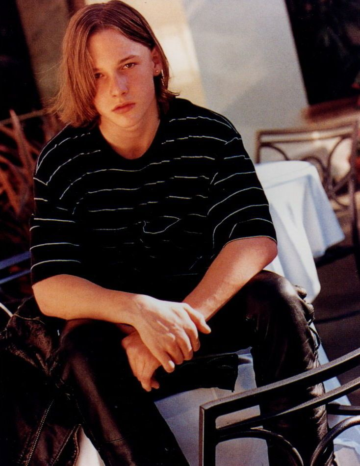 General picture of Brad Renfro - Photo 5 of 120