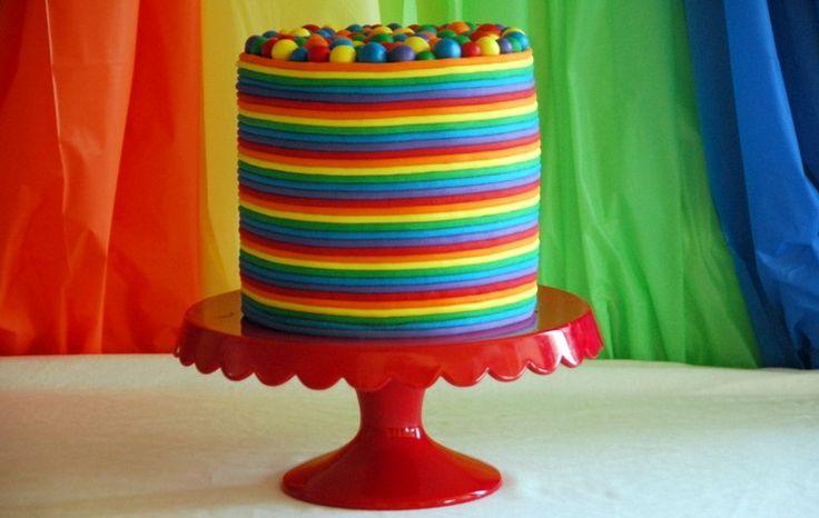 30 e più torte di compleanno estive - Fotogallery Donnaclick