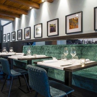 Restaurant Le Vin'X