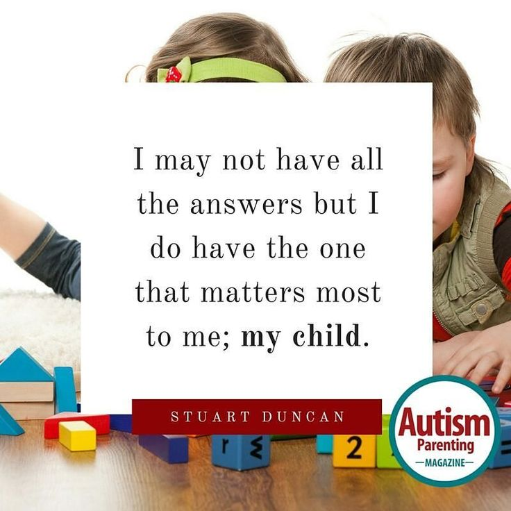 """Double tap if you agree!  Get a FREE issue of Autism Parenting Magazine Just follow us on Instagram: @AutismParentingMagazine Turn on """"Post Notifications"""" so you don't miss out on the contents we're sharing. Link on our profile  #autismawareness #autism #autismo #asd #autismacceptance #autismlove #autismlife #autismfamily #autismstars #specialneeds #specialneedsmom #specialneedschildren #specialneedssiblings #specialneedsfamilies #specialneedsmoms #specialneedsawareness #specialneedsparent…"""