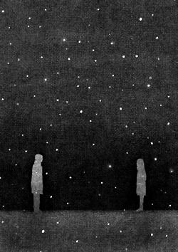 Encuentros fantasmas Conspiracion jugando con la quimica del cerebro starry, starry night - agridulcie