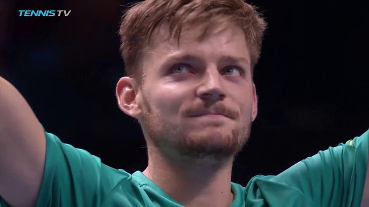 Goffin stuns Federer; Dimitrov books final place | Nitto ATP Finals 2017 Highlights Day 7 Belgian David Goffin shocked Roger Federer while Grigor Dimitrov saw off Jack Sock to book a showdown in the final of the 2017 Nitto ATP Finals. Watch official ATP tennis streams all year round: http://tnn.is/YouTube Tennis TV is the OFFICIAL live streaming service of the ATP World Tour. Live streaming on PC Mac Apple TV Roku Amazon Fire TV Xbox One and Chromecast plus mobile & tablet apps on iOS…