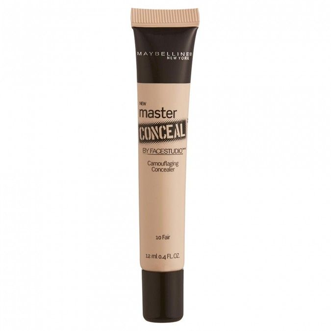 Formulated with an ultra-resistive complex that gives full coverage with an undetectable finish and can be seamlessly blended into your skin. Camouflages flaws and dark circles, without signs of application.
