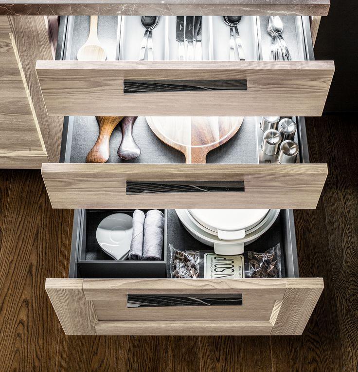 23 best Cassetti belli e funzionali per la tua cucina images on ...