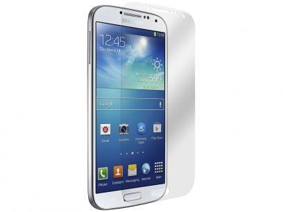 Película Protetora para Galaxy S4 Mini - Geonav com as melhores condições você encontra no Magazine Vendaosonline. Confira!
