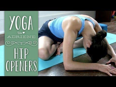 Best 25 Hip Opening Yoga Ideas On Pinterest Hip