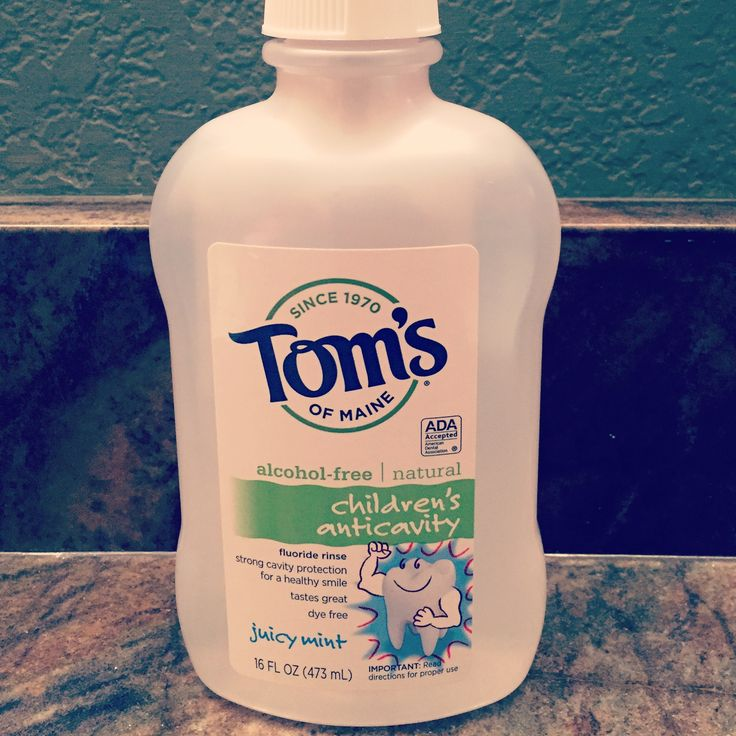 5 rules for kids fluoride mouthwash fluoride mouthwash