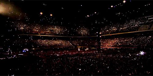 This is amazing. I'm so proud of the boys and so glad to be a part of this wonderful family <3