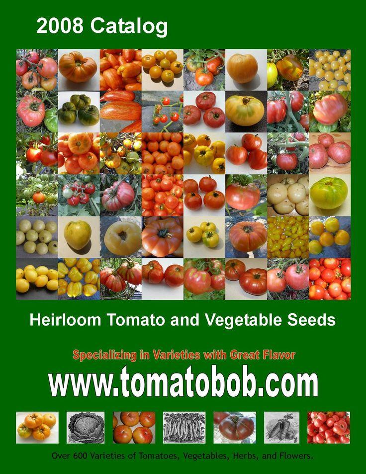 60 Best Seed Gardner Catalogs Images On Pinterest 400 x 300