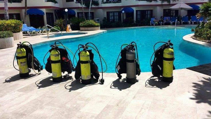 I Caraibi sono l'ideale per prendere il brevetto di immersione. Acque cristalline, temperature piacevoli e pesci colorati. Come fare? Qui la mia esperienza