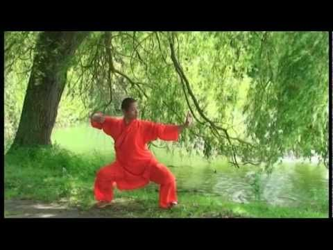 ▶ QI GONG - SHAOLIN QI GONG for your early morning exercise - YouTube