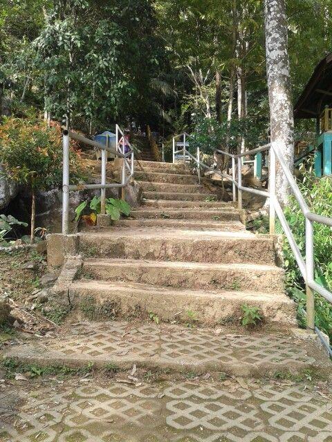 Mountain bintan island ♡