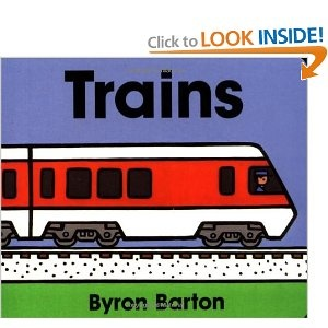 Trains board bookBoards Book, Favorite Children, Kids Book, Training Book, Training Boards, Byron Barton, Children Book, Trains, Pictures Book