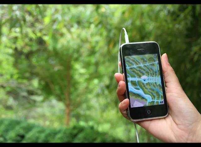 TOPOPHONIE DE L'EAU [ vidéo ] L'expérience Topophonie décrite et racontée par le public du Festival Futur en Seine 2012. Par Orbe. www.orbe.mobi