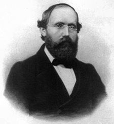 Georg Friedrich Bernhard Riemann (September 17, 1826 – July 20, 1866) was an influential German mathematician who made lasting contributions to analysis, number theory, and differential geometry, some of them enabling the later development of general relativity.