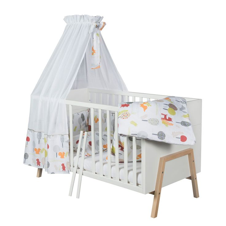 Kombi-Kinderbett Holly - Altmühlbuche Dekor / Weiß, Schardt Jetzt bestellen unter: https://moebel.ladendirekt.de/kinderzimmer/betten/kinderbetten/?uid=f61c1a61-c414-512e-80db-9cc538e69fa7&utm_source=pinterest&utm_medium=pin&utm_campaign=boards #möbel #kinderzimmer #kinderbetten #babyzimmer #schardt #teens #betten #kids