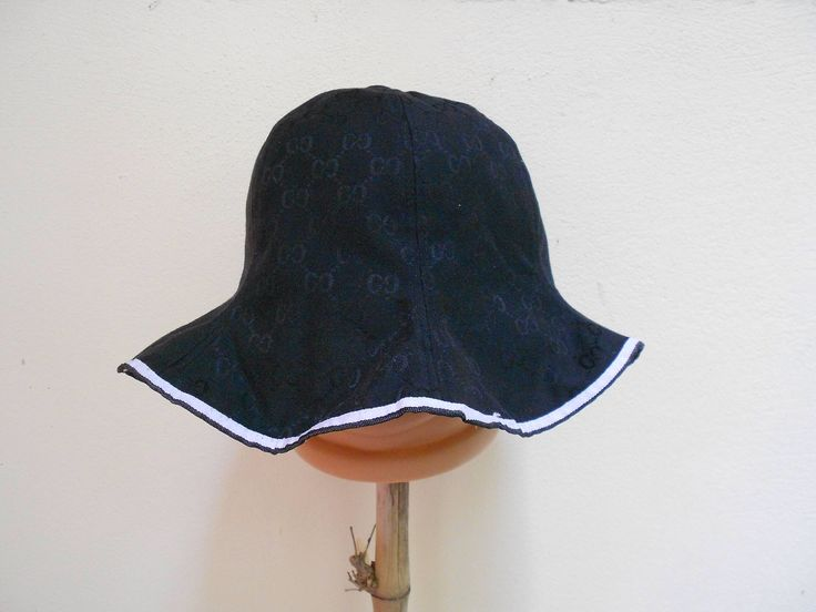 gucci bucket hat vintage gucci bucket hat made in italy by apitcortbundle on Etsy https://www.etsy.com/listing/553496517/gucci-bucket-hat-vintage-gucci-bucket